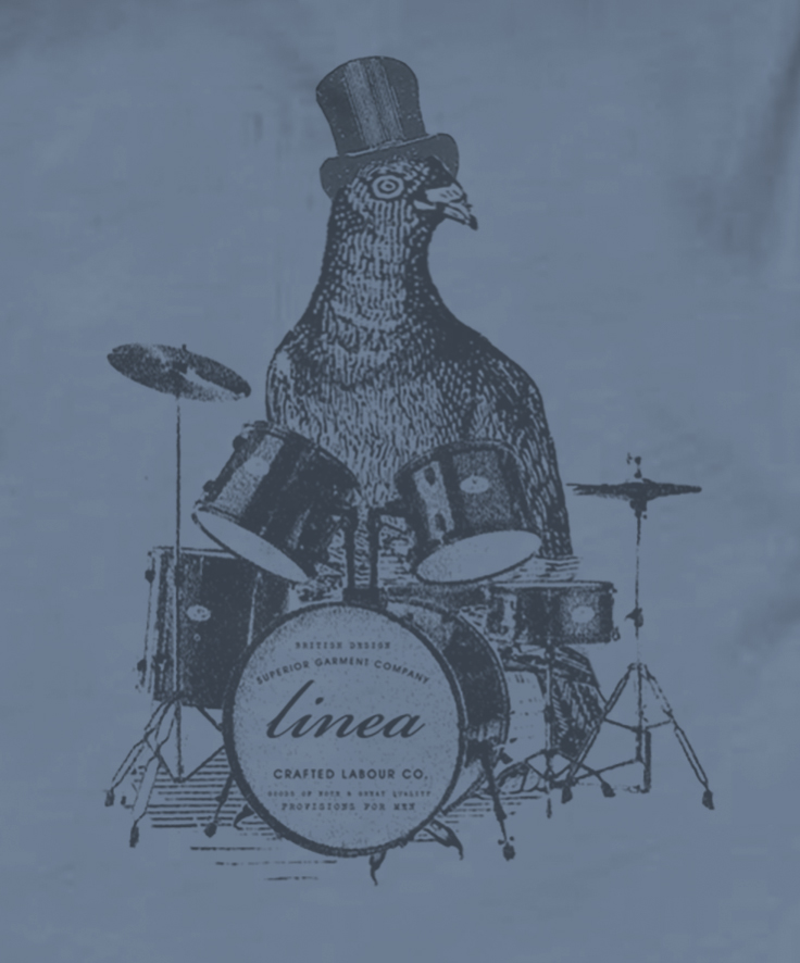 pigeon drums copy